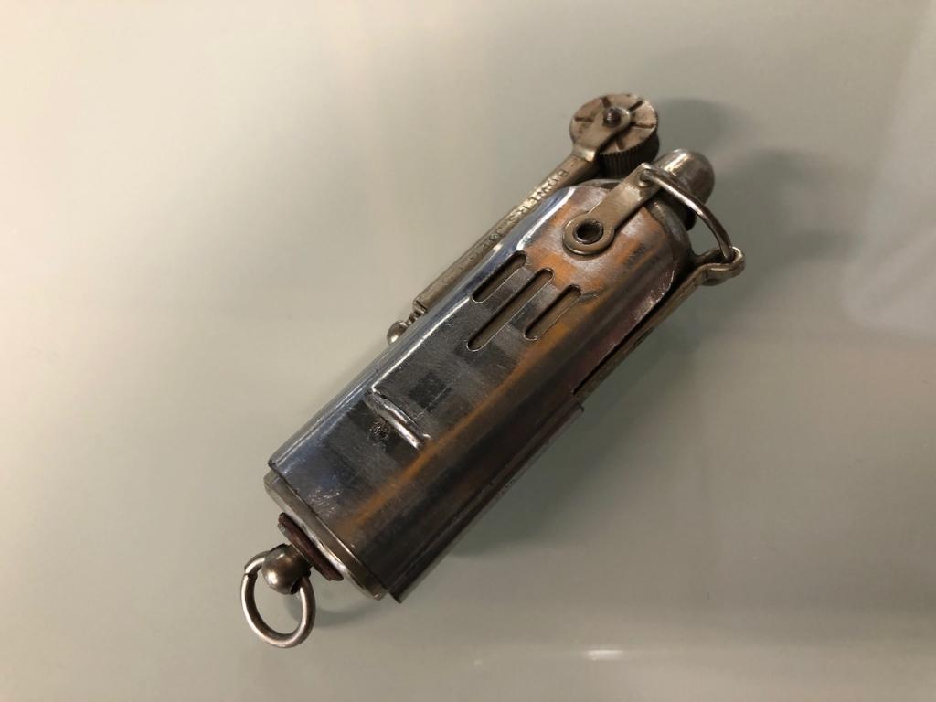 vintage BOWERS lighters