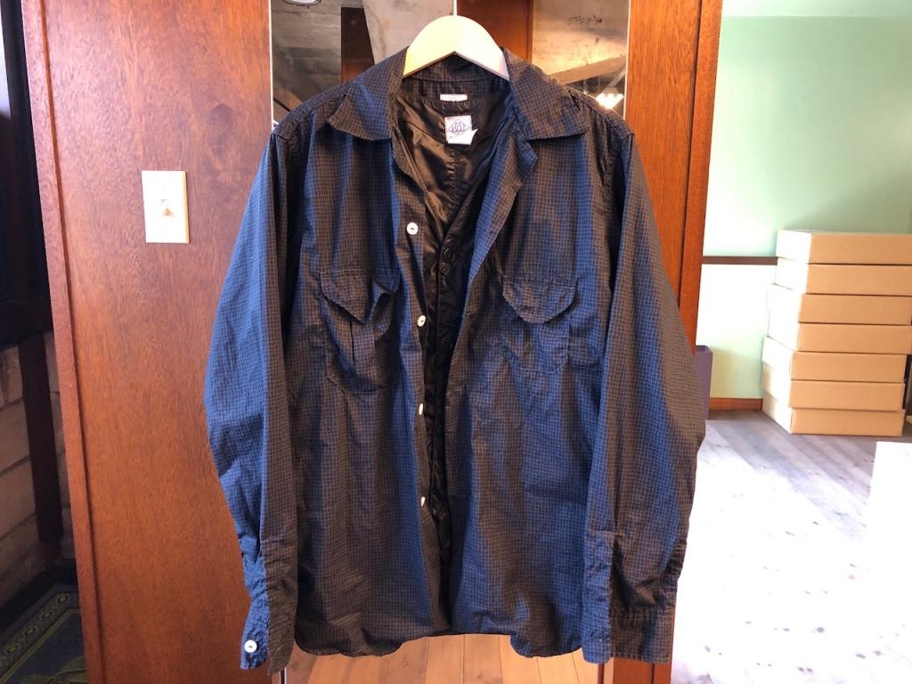 Outerwear ⇄ L/S shirt