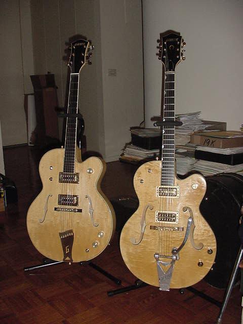 GRETSCHギター