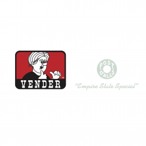 x Henne Vender collaboration items