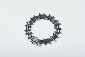 POST-MEX Bracelet & Key chain