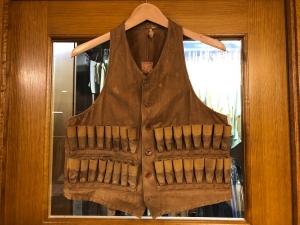 Vintage Duxbak Shooting Vest 〜