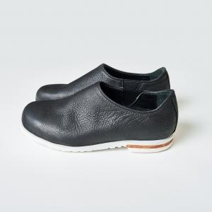 Nakamura Shoes x Post O`Alls Slip-On